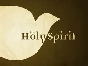 Holy Spirit 2015